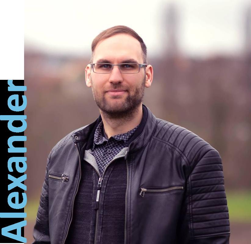 Alexander Geschäftsführer von Drop-Click.de